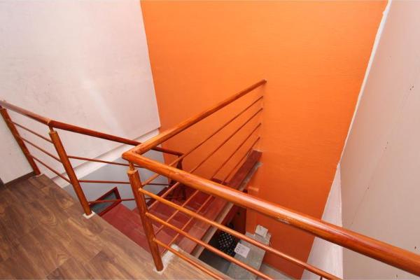 Foto de casa en venta en mixtecas 144, ciudad azteca sección poniente, ecatepec de morelos, méxico, 4229553 No. 15