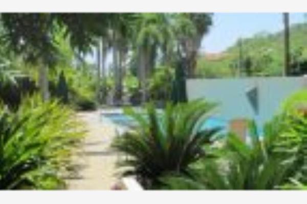 Foto de departamento en venta en mixteco 0, santa maria huatulco centro, santa maría huatulco, oaxaca, 8850073 No. 02