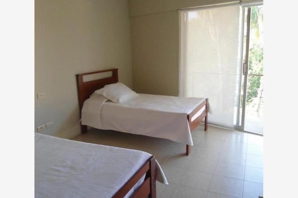 Foto de departamento en venta en mixteco 0, santa maria huatulco centro, santa maría huatulco, oaxaca, 8850073 No. 10