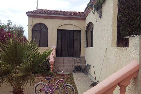 Foto de casa en venta en mizart , libertad, tijuana, baja california, 2722592 No. 01