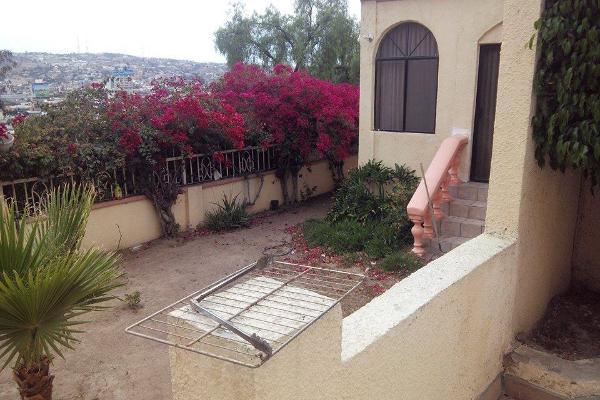 Foto de casa en venta en mizart , libertad, tijuana, baja california, 2722592 No. 02