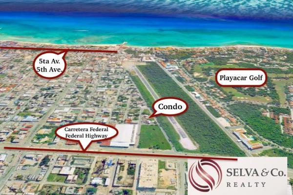 Foto de departamento en venta en avenida aviacion mls-dcopdc016, playa del carmen centro, solidaridad, quintana roo, 2700298 No. 08