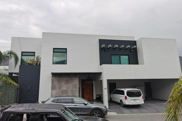 Foto de casa en venta en mmm 00, la joya privada residencial, monterrey, nuevo león, 0 No. 02