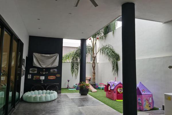 Foto de casa en venta en mmm 00, la joya privada residencial, monterrey, nuevo león, 0 No. 12