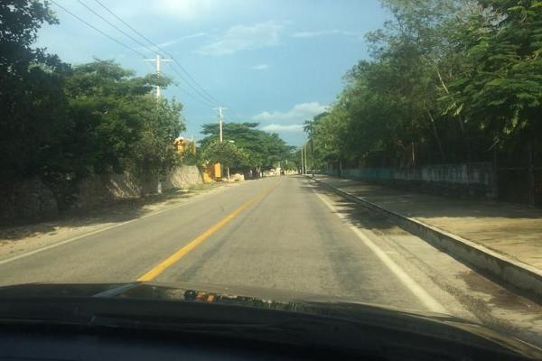 Foto de terreno habitacional en venta en  , mococha, mocochá, yucatán, 14028637 No. 06