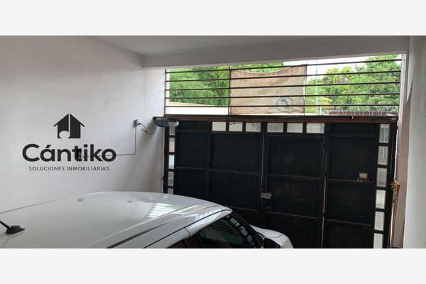 Foto de casa en venta en moctezuma 119, colima centro, colima, colima, 0 No. 03