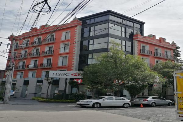 Foto de departamento en renta en moctezuma 133 int. 303 , del carmen, coyoacán, df / cdmx, 0 No. 01