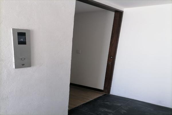 Foto de departamento en renta en moctezuma 133 int. 303 , del carmen, coyoacán, df / cdmx, 0 No. 03