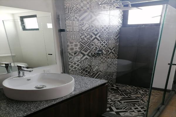 Foto de departamento en renta en moctezuma 133 int. 303 , del carmen, coyoacán, df / cdmx, 0 No. 11