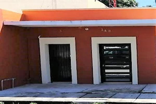 Foto de casa en venta en moctezuma 149, colima centro, colima, colima, 0 No. 01