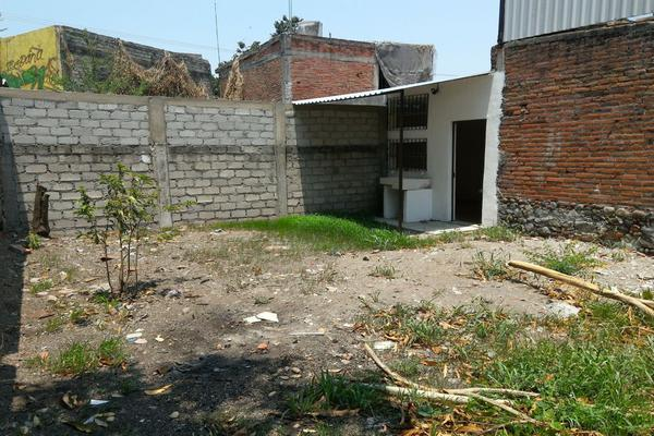 Foto de casa en venta en moctezuma 149, colima centro, colima, colima, 0 No. 11