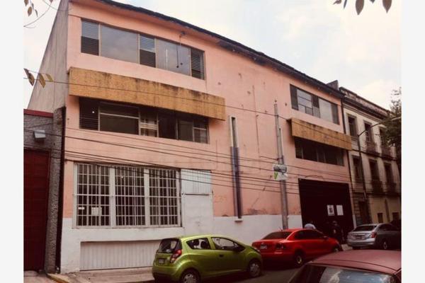 Foto de edificio en renta en moctezuma 239, buenavista, cuauhtémoc, df / cdmx, 18851344 No. 15
