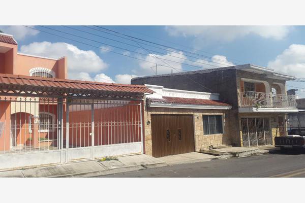 Foto de casa en venta en moctezuma 33, las peñitas, tepic, nayarit, 5870983 No. 03