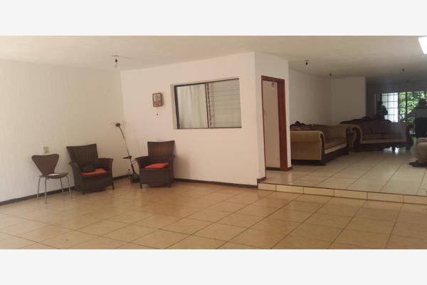 Foto de casa en venta en moctezuma 33, las peñitas, tepic, nayarit, 5870983 No. 05