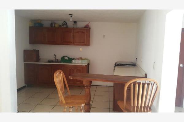 Foto de casa en venta en moctezuma 33, peñita, tepic, nayarit, 5870983 No. 06