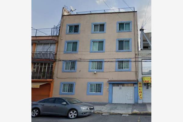 Foto de departamento en venta en moctezuma 42, aragón la villa, gustavo a. madero, df / cdmx, 19108684 No. 01