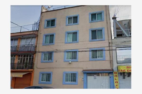 Foto de departamento en venta en moctezuma 42, aragón la villa, gustavo a. madero, df / cdmx, 19108684 No. 02