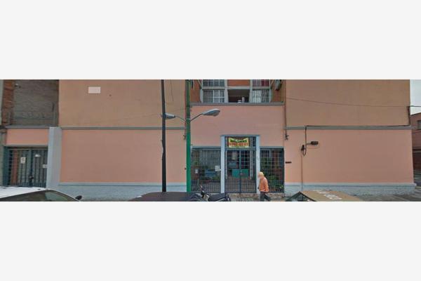 Foto de departamento en venta en moctezuma 51, guerrero, cuauhtémoc, df / cdmx, 0 No. 02