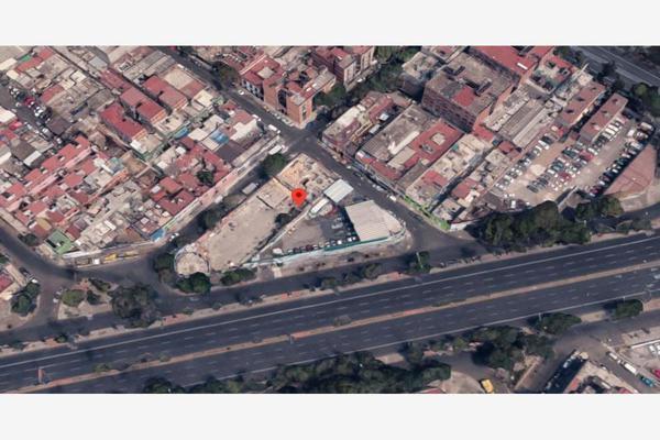 Foto de departamento en venta en moctezuma 51, guerrero, cuauhtémoc, df / cdmx, 0 No. 07
