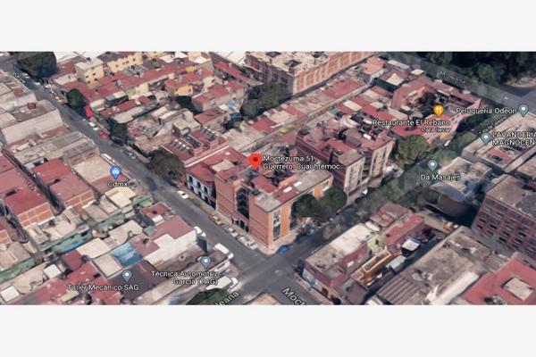 Foto de departamento en venta en moctezuma 51, guerrero, cuauhtémoc, df / cdmx, 0 No. 08
