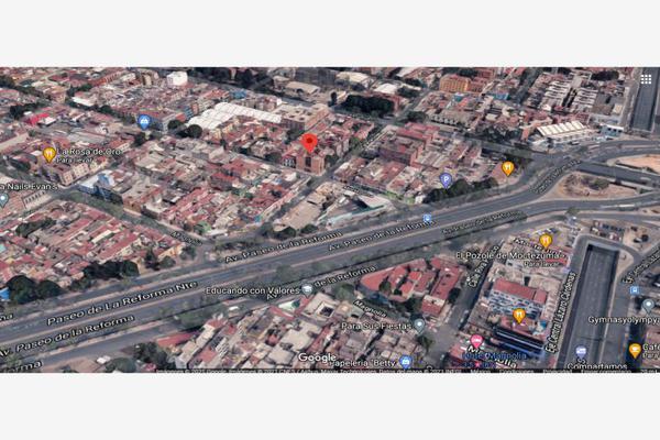 Foto de departamento en venta en moctezuma 51, guerrero, cuauhtémoc, df / cdmx, 20097768 No. 11