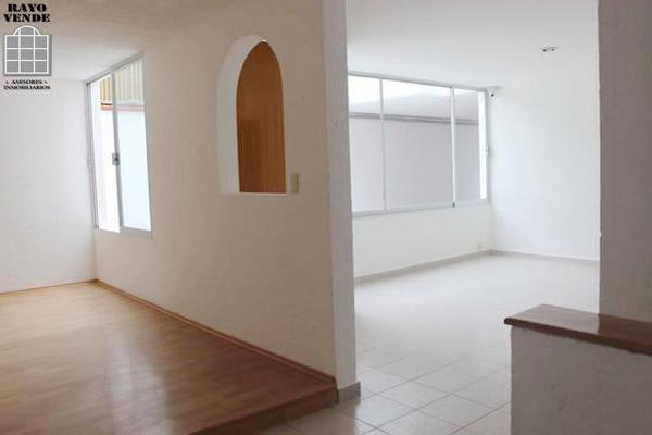 Foto de casa en renta en moctezuma , del carmen, coyoacán, df / cdmx, 21158809 No. 02