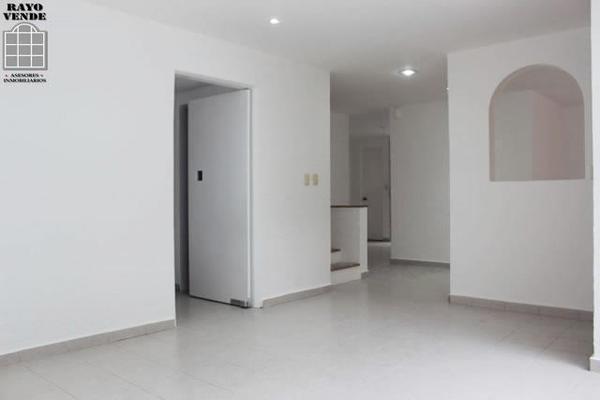 Foto de casa en renta en moctezuma , del carmen, coyoacán, df / cdmx, 21158809 No. 04
