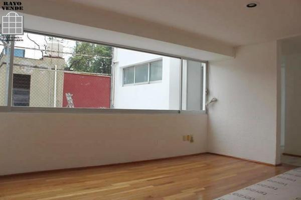 Foto de casa en renta en moctezuma , del carmen, coyoacán, df / cdmx, 21158809 No. 08