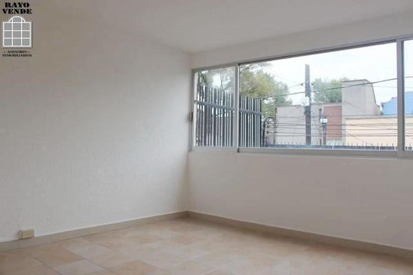 Foto de casa en renta en moctezuma , del carmen, coyoacán, df / cdmx, 21158809 No. 09