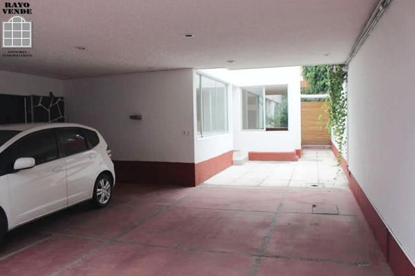 Foto de casa en renta en moctezuma , del carmen, coyoacán, df / cdmx, 21158809 No. 11