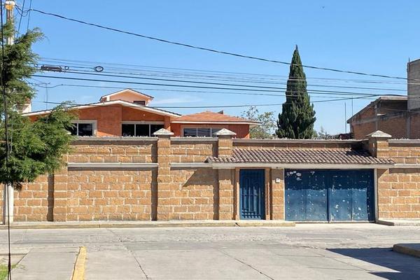 Foto de casa en venta en moctezuma ilhuicamina 41, santa maría totoltepec, toluca, méxico, 0 No. 02