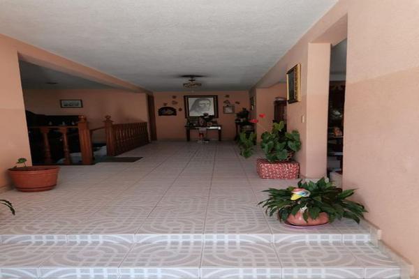 Foto de casa en venta en moctezuma ilhuicamina 41, santa maría totoltepec, toluca, méxico, 0 No. 03