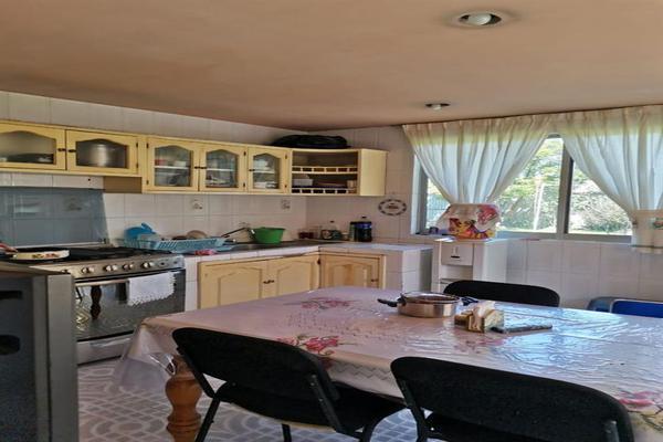 Foto de casa en venta en moctezuma ilhuicamina 41, santa maría totoltepec, toluca, méxico, 0 No. 05