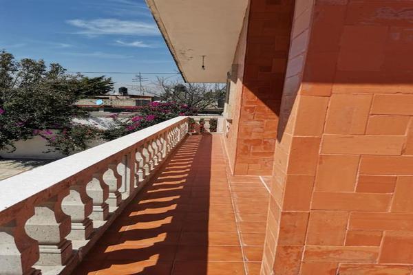 Foto de casa en venta en moctezuma ilhuicamina 41, santa maría totoltepec, toluca, méxico, 0 No. 10