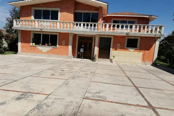 Foto de casa en venta en moctezuma ilhuicamina , santa maría totoltepec, toluca, méxico, 17698279 No. 02