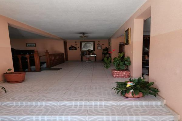 Foto de casa en venta en moctezuma ilhuicamina , santa maría totoltepec, toluca, méxico, 17698279 No. 03
