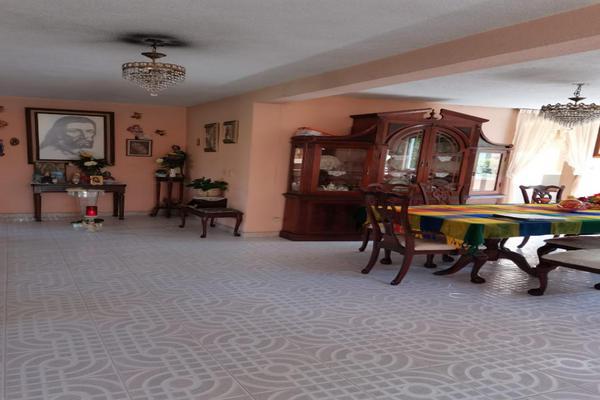 Foto de casa en venta en moctezuma ilhuicamina , santa maría totoltepec, toluca, méxico, 17698279 No. 04