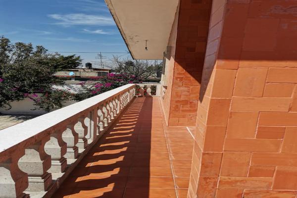 Foto de casa en venta en moctezuma ilhuicamina , santa maría totoltepec, toluca, méxico, 17698279 No. 10