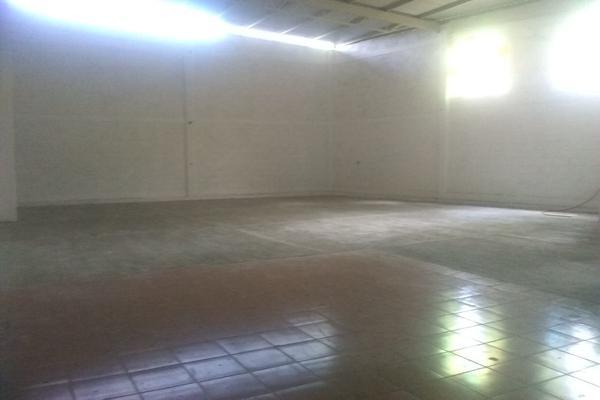 Foto de bodega en renta en  , moctezuma, jiutepec, morelos, 18595594 No. 04