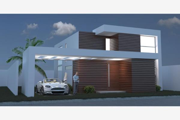 Foto de casa en venta en moctezuma , centro vacacional oaxtepec, yautepec, morelos, 8061030 No. 03