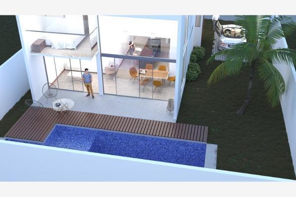 Foto de casa en venta en moctezuma , centro vacacional oaxtepec, yautepec, morelos, 8061030 No. 04