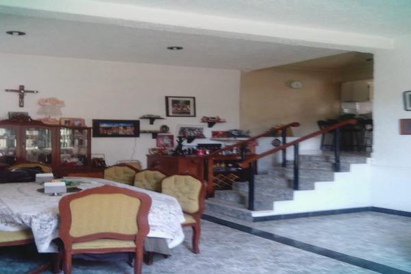 Foto de casa en venta en moctezuma , santa isabel tola, gustavo a. madero, df / cdmx, 18467946 No. 02