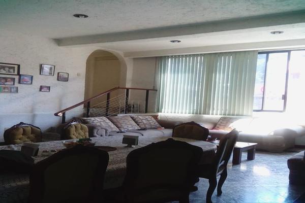Foto de casa en venta en moctezuma , santa isabel tola, gustavo a. madero, df / cdmx, 18467946 No. 03