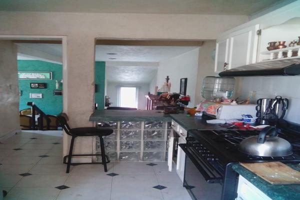 Foto de casa en venta en moctezuma , santa isabel tola, gustavo a. madero, df / cdmx, 18467946 No. 05
