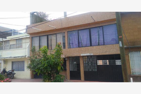 Foto de casa en venta en moctezuma xx, la florida (ciudad azteca), ecatepec de morelos, méxico, 5428164 No. 01