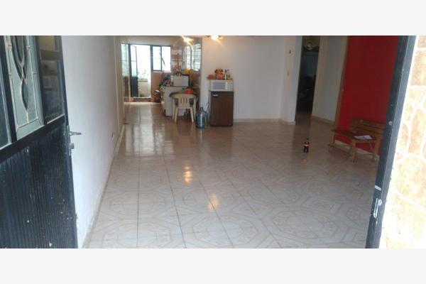 Foto de casa en venta en moctezuma xx, la florida (ciudad azteca), ecatepec de morelos, méxico, 5428164 No. 03