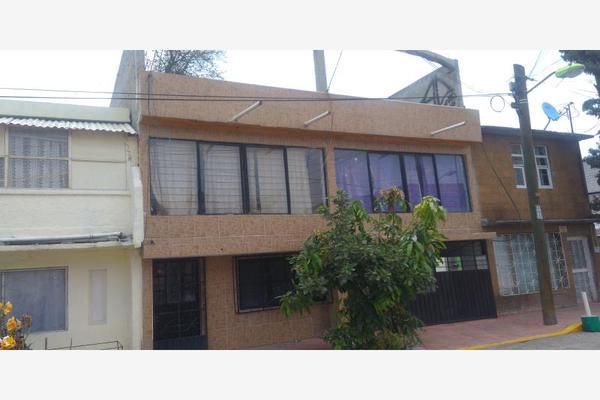 Foto de casa en venta en moctezuma xx, la florida (ciudad azteca), ecatepec de morelos, méxico, 5428164 No. 04