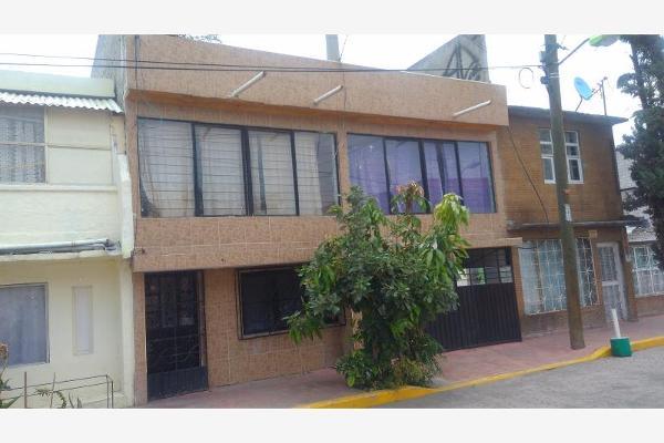 Foto de casa en venta en moctezuma xx, la florida (ciudad azteca), ecatepec de morelos, méxico, 5428164 No. 02