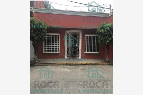 Foto de casa en venta en modelo 0, modelo, río blanco, veracruz de ignacio de la llave, 15406633 No. 01