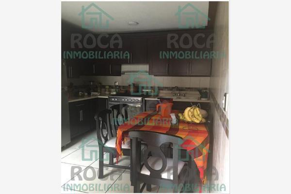 Foto de casa en venta en modelo 0, modelo, río blanco, veracruz de ignacio de la llave, 15406633 No. 04